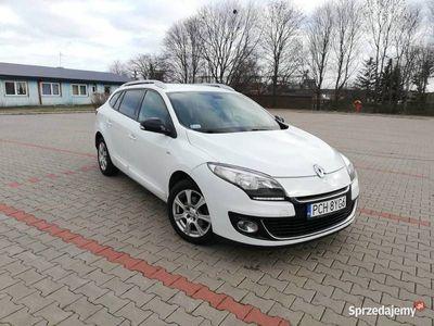 używany Renault Mégane III LIFT / 130 KM / Kamery / BOSE / Okazja !