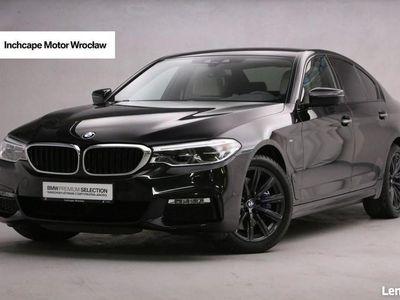 używany BMW 530 M pakiet sportowy | Fotele komfortowe | Tapicerka skórzana Dakota G30 (2017-)