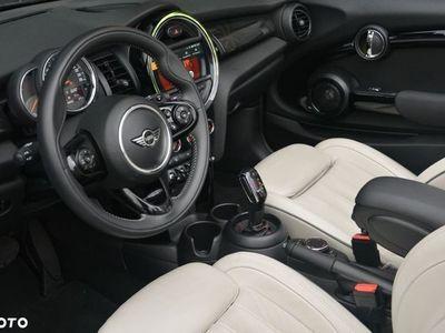 używany Mini Cooper S Cabriolet