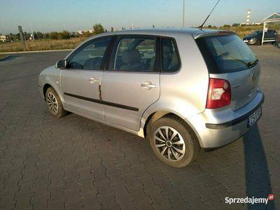 używany VW Polo hatchback 5 Drzwi Zarejestrowane