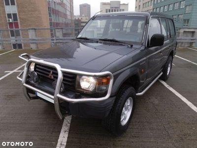 gebraucht Mitsubishi Pajero II