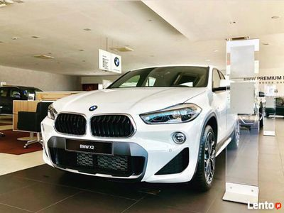 używany BMW X2 2020