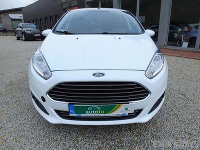 używany Ford Fiesta FIESTA Navi-Klimatronik-GazNavi-Klimatronik-Gaz