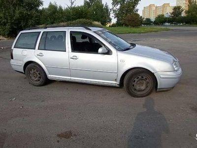 używany VW Bora 1.6 sr 101 KM