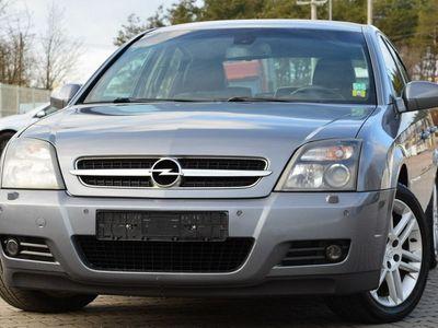 używany Opel Vectra C 2.2 155KM
