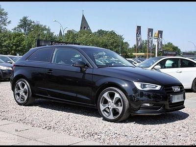 brugt Audi A3 III (8V) 2.0TDi CR 150KM* Navi* biXenon* Alu* Klimatron