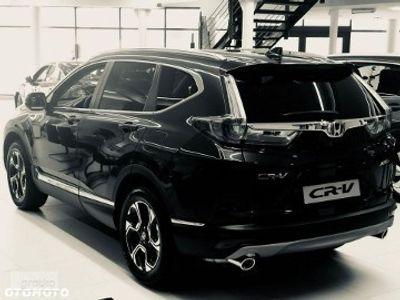 używany Honda CR-V IV 2.0 i-mmd 184 KM (hybryda) e-CVT 4WD Lifestyle (21)