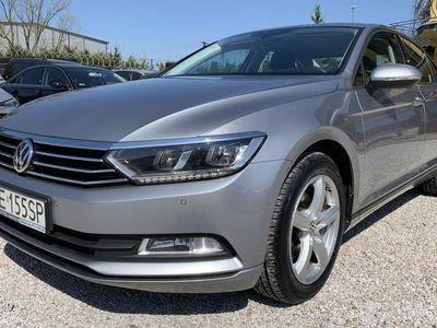 używany VW Passat Salon PL,LED,Navi,PDC,Serwis,Gwarancja B8 (2014-)