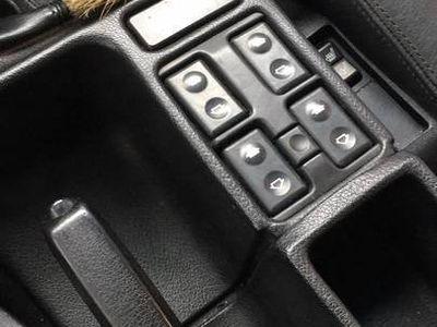 używany BMW 525 e34 i touring + sekwencja lpg skóry manual ZAMIANA