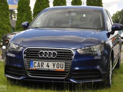 używany Audi A1 I (8X) 1.6 TDI Ambition