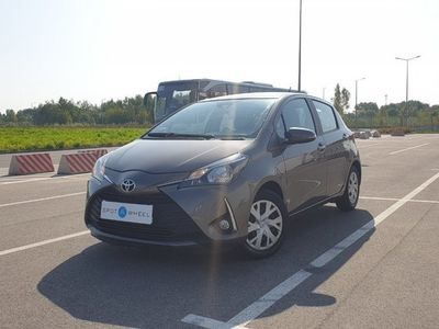 używany Toyota Yaris 1.5 Dual VVT-IE