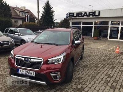 używany Subaru Forester IV 2.0i e-Boxer Hybrid, Exclusive Navi, DEMO dealera, Łomianki