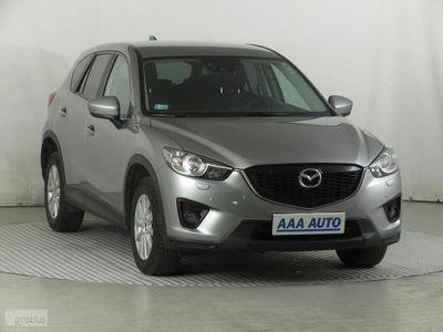używany Mazda CX-5  Salon Polska, Przejechał tylko 43255 KM, 4X4, Navi, Xenon,