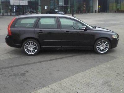używany Volvo V50 model 2008