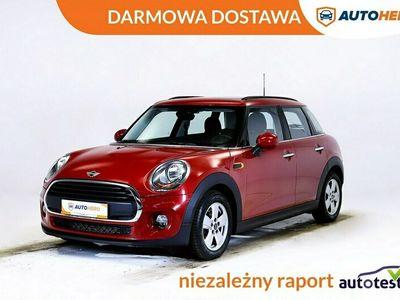 używany Mini ONE DARMOWA DOSTAWA, Hist Serwis, 5D, PDC, Panorama, Klima auto, II (2006-)