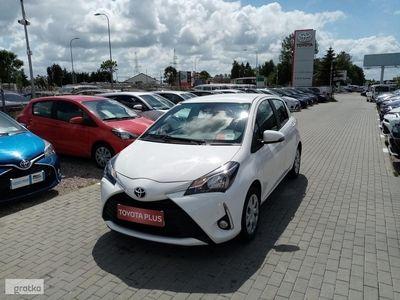 używany Toyota Yaris Yaris III1.5 Premium + City + Navi