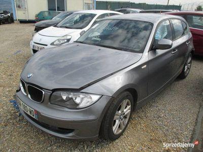używany BMW 118 BW19