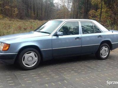 używany Mercedes 200 diesel,zadbany
