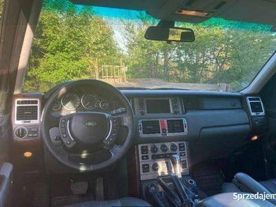 używany Land Rover Range Rover L322