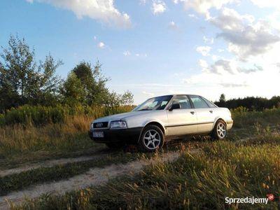 używany Audi 80 B4 czytaj opis!