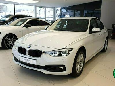 używany BMW 318 1.5dm 136KM 2018r. 25 527km