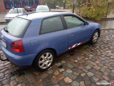 używany Audi A3 1.9 tdi 90 ekonomiczny diesel
