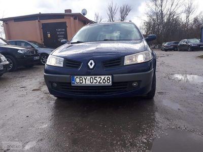 używany Renault Mégane II Bydgoszcz