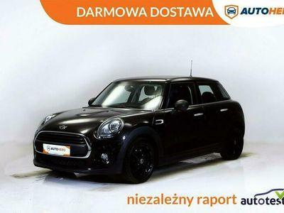 używany Mini ONE DARMOWA DOSTAWA, Klimatyzacja auto, PDC, Grzane fotele II (2006-)