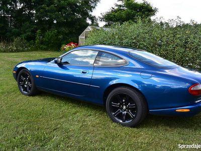 używany Jaguar XK