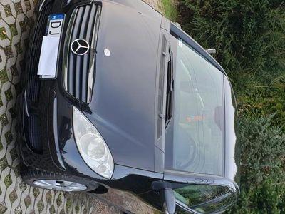 używany Mercedes A150