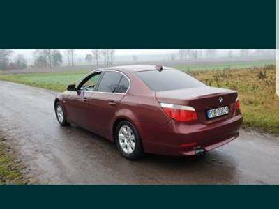 używany BMW M4 e60 2.5+ LPG