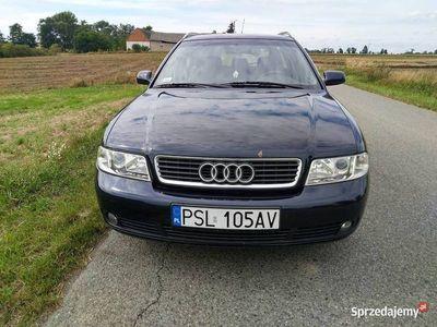 używany Audi A4 Avant 1.9 Tdi