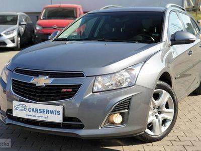 używany Chevrolet Cruze 1,8 140 KM, salon Polska, I właściciel