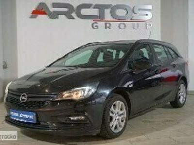 używany Opel Astra 1.4 T Enjoy Salon PL 1wł.