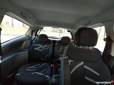 używany Citroën C2 1.1 benzyna 2008 prywatnie