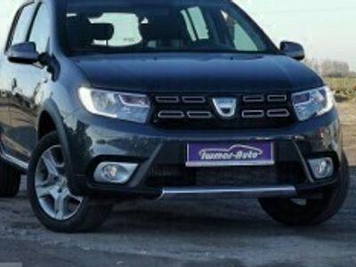 używany Dacia Sandero Sandero IISTEPWAY 9000 km NAWI