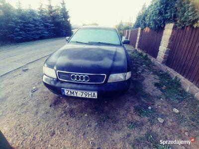 używany Audi A4 b4 1.6 gaz do 23r