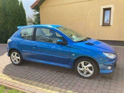 używany Peugeot 206 XS 2.0 HDI