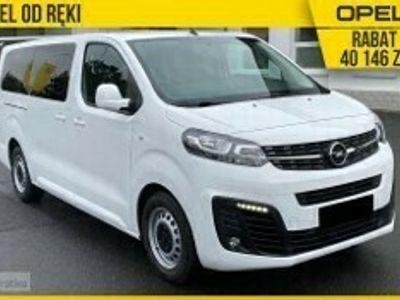 używany Opel Vivaro III Kombi Extra Long 144Km Automat !! Extra Cena !!