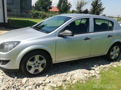 używany Opel Astra ASTRA H 2011R. SALON POLSKA2011R. SALON POLSKA