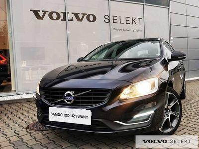 używany Volvo V60 T3 Ocean Race