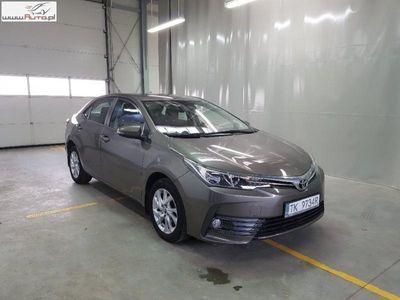 used Toyota Corolla Corolla 1.6dm3 132KM 2016r. 120 022km 16-,1.6 Comfort