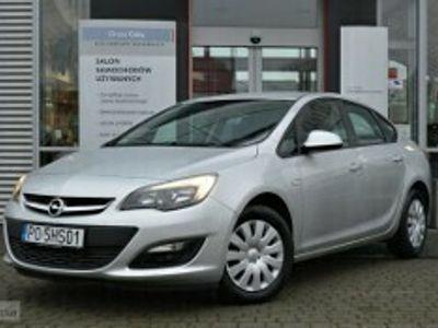 używany Opel Astra NOTCHBACK 1.4 Turbo 140KM Essentia SalonPL Gwarancja ASO FV23%