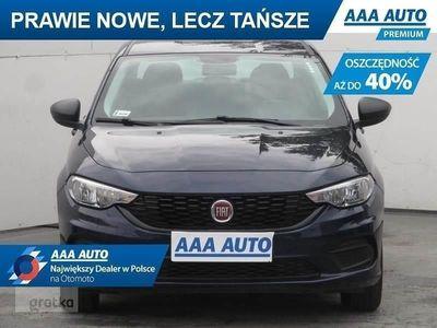 używany Fiat Tipo  Salon Polska, 1. Właściciel, Serwis ASO, Klima