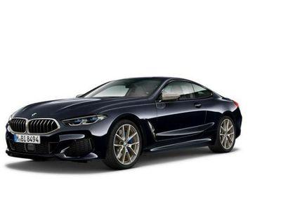 używany BMW M850 850xDrive Coupe   zawieszenie M Professional G15 (2018-)