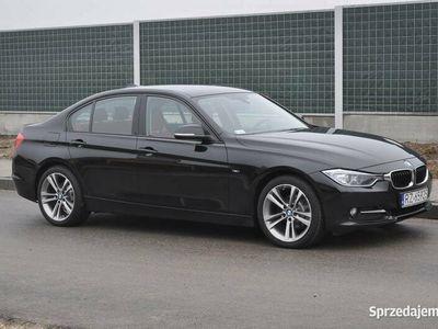 używany BMW 318 Seria 3 d SPORT AUTOMAT Krajowa 100% Bezwypadkowa