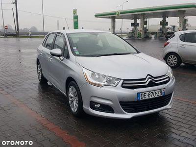 brugt Citroën C4 II