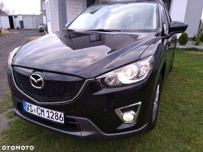 używany Mazda CX-5