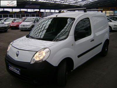 gebraucht Renault Kangoo 1.5dm3 85KM 2010r. 166 000km 1.5 DCI 85 KM, Zarejestrowany, Ubezpieczony, Stan Dobry, do Jazdy