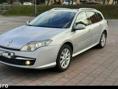 używany Renault Laguna 2.0